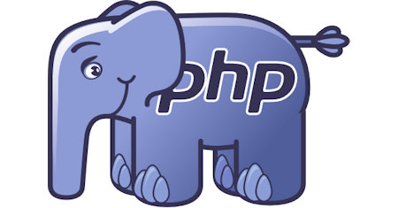 Illustration of PHP Programming Language