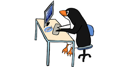 Illustration of Linux Administration