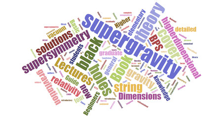 Illustration of Supergravity Theory