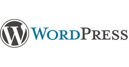 Illustration of WordPress