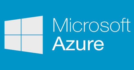 Illustration of Microsoft Azure