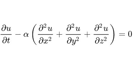 Illustration of Partial Differential Equations