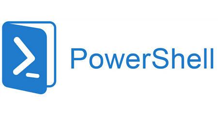 Illustration of PowerShell