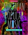 Book cover: American Popular Music