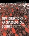 Small book cover: New Directions in Archaeological Science