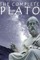 Book cover: The Complete Plato