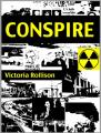 Book cover: Conspire