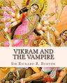 Book cover: Vikram and the Vampire