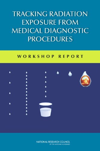 Large book cover: Tracking Radiation Exposure from Medical Diagnostic Procedures