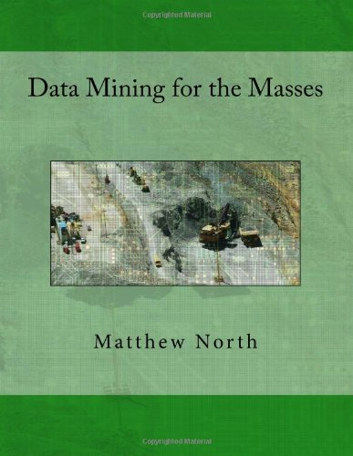 Large book cover: Data Mining for the Masses