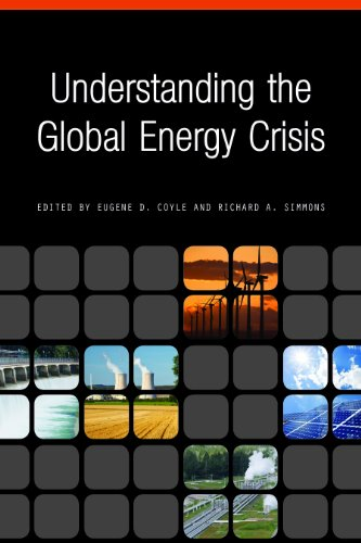 Large book cover: Understanding the Global Energy Crisis