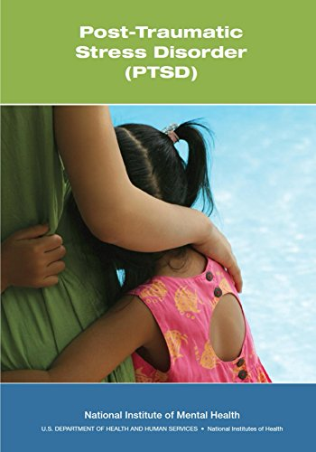 Large book cover: Post-Traumatic Stress Disorder (PTSD)