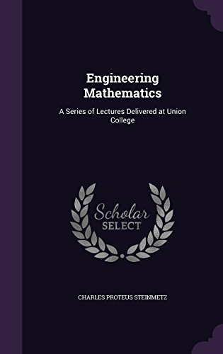 Large book cover: Engineering Mathematics