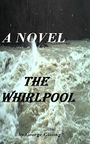 Large book cover: The Whirlpool