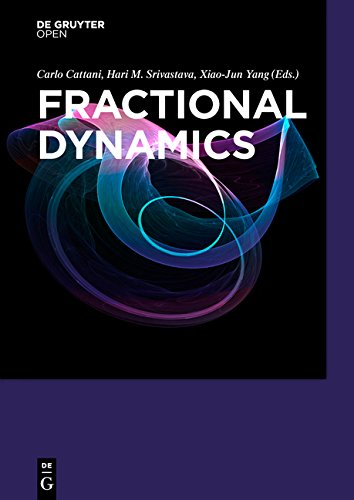 Large book cover: Fractional Dynamics
