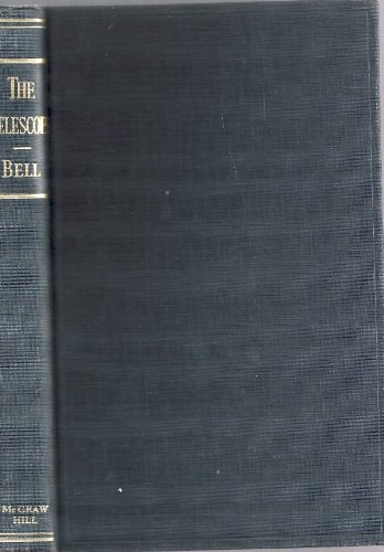 Large book cover: The Telescope