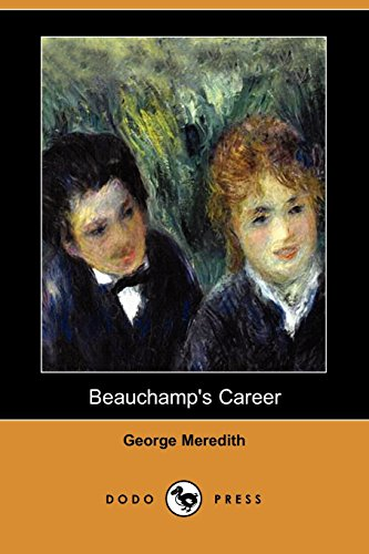 Large book cover: Beauchamp's Career