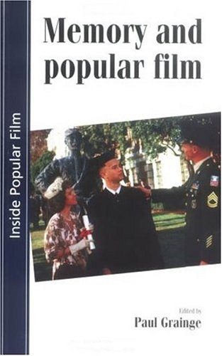 Large book cover: Memory and Popular Film