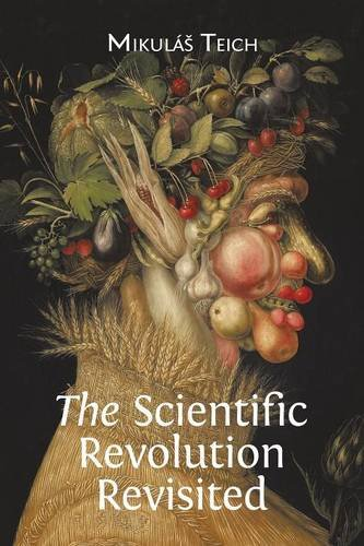 Large book cover: The Scientific Revolution Revisited