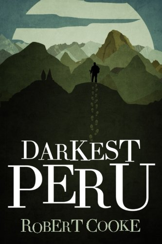 Large book cover: Darkest Peru