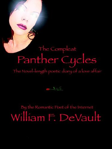 Large book cover: The Compleat Panther Cycles