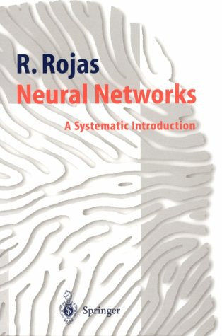 Large book cover: Neural Networks: A Systematic Introduction