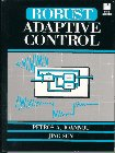 Large book cover: Robust Adaptive Control