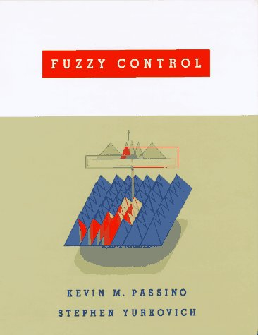 Large book cover: Fuzzy Control