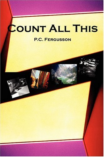 Large book cover: Count All This