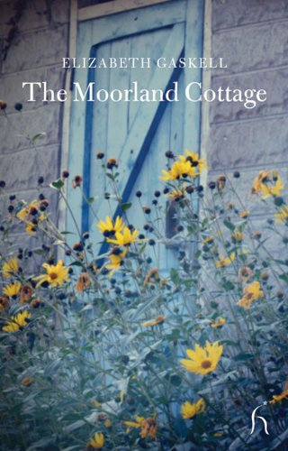 Large book cover: The Moorland Cottage