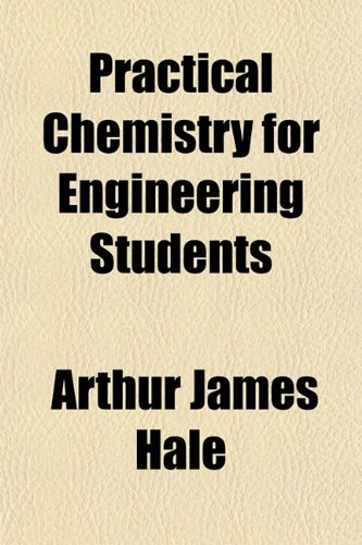 Large book cover: Practical Chemistry for Engineering Students