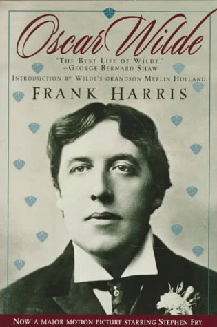 Large book cover: Oscar Wilde, His Life and Confessions