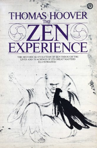 Large book cover: The Zen Experience