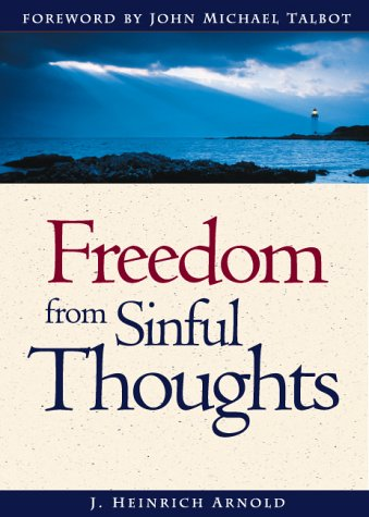 Large book cover: Freedom from Sinful Thoughts