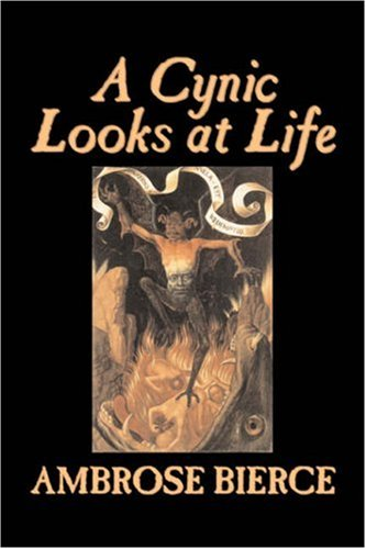 Large book cover: A Cynic Looks at Life