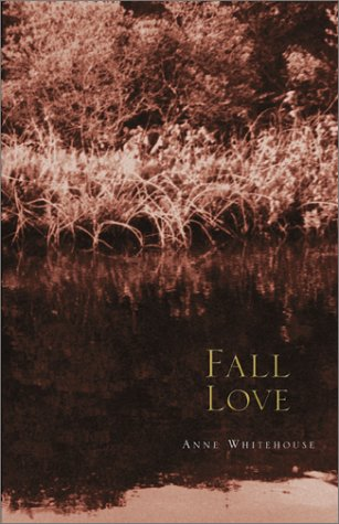 Large book cover: Fall Love