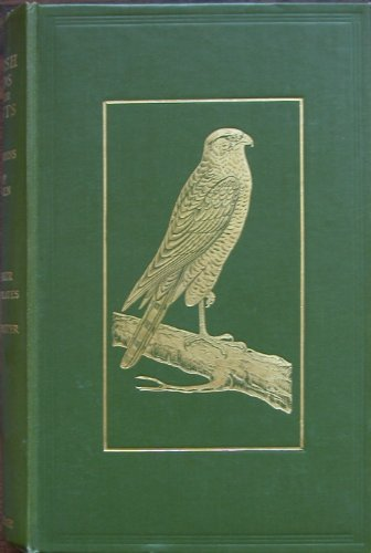 Large book cover: British Birds in their Haunts