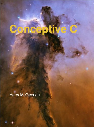Large book cover: Conceptive C