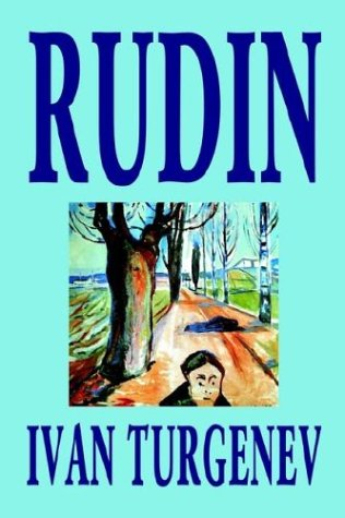 Large book cover: Rudin