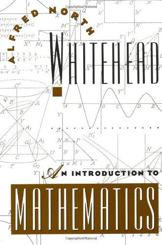 Large book cover: An Introduction to Mathematics