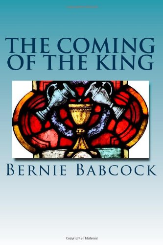 Large book cover: The Coming of the King
