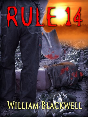 Large book cover: Rule 14