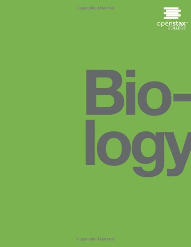 Large book cover: Biology