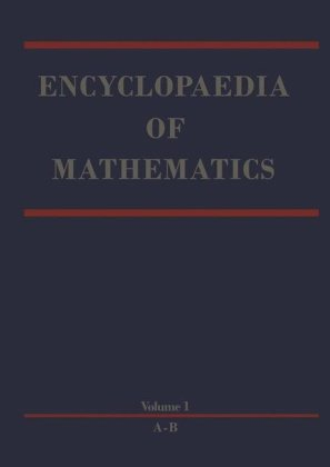 Large book cover: Encyclopedia of Mathematics