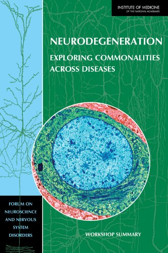 Large book cover: Neurodegeneration: Exploring Commonalities Across Diseases