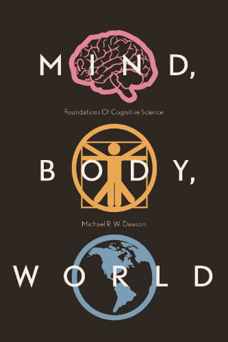 Large book cover: Mind, Body, World: Foundations of Cognitive Science
