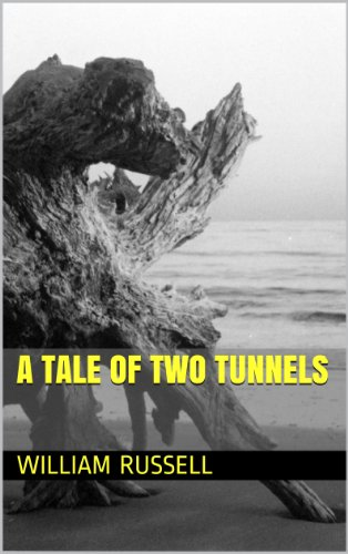 Large book cover: A Tale of Two Tunnels