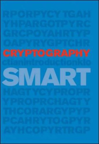 Large book cover: Cryptography: An Introduction