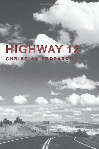 Large book cover: Highway 12