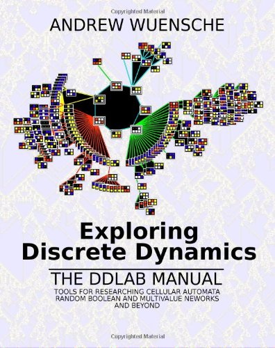Large book cover: Exploring Discrete Dynamics